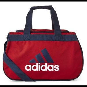 Adidas Diablo Duffel Bag Small